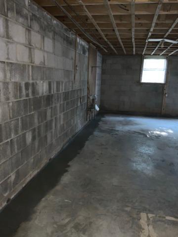 Union Hall, VA Basement Waterproofing