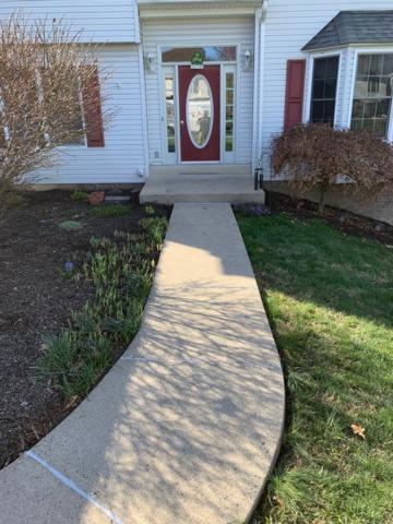 Penn Laird, VA Concrete Repair