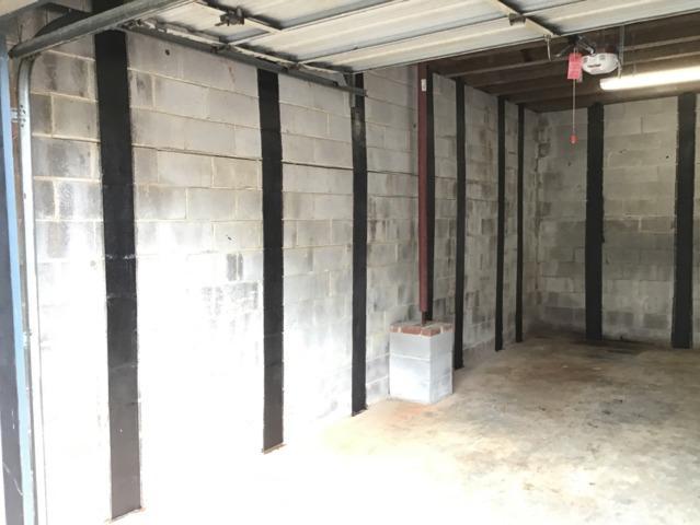 Moneta, VA Wall Support