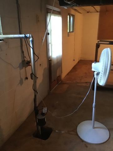 Forest, VA Basement Waterproofing