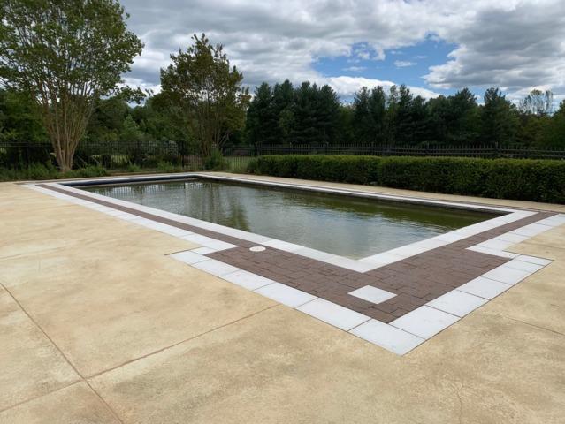 Charlottesville, VA Concrete Repair