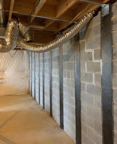 Luray, VA CarbonArmor and SentrySeal Installation