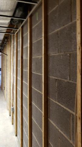 Fort Defiance, VA Foundation Stabilization
