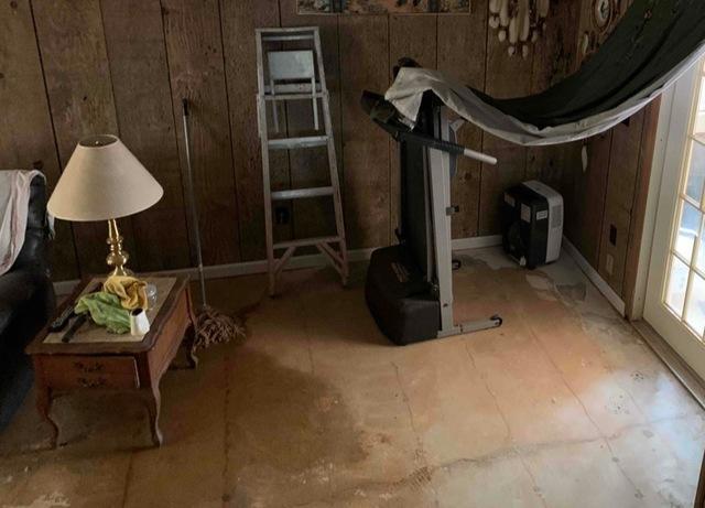 Bassett, VA Basement Waterproofing