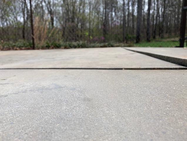 Martinsville, VA Pool Deck Leveling