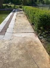 Bridgewater, VA Concrete Repair