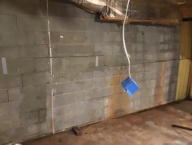 Madison Heights, VA Power Brace Installation