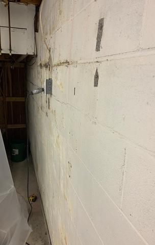 Lyndhurst, VA CarbonArmor Installation
