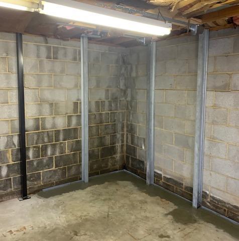 Ridgeway, VA Foundation and Waterproofing