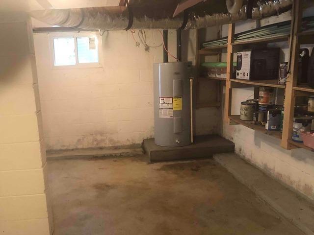 Rural Retreat, VA Basement Waterproofing