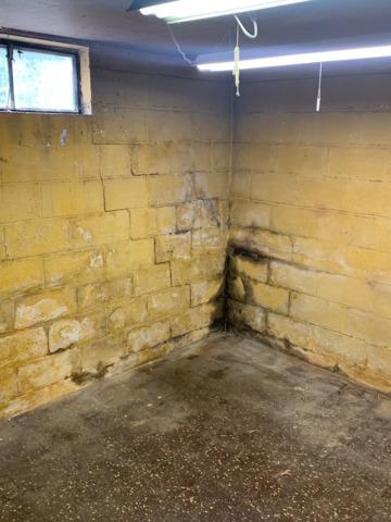 Bowing Wall & Waterproofing - Harrisonburg,VA