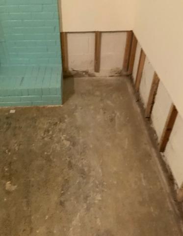 Pulaski, VA Basement Waterproofing