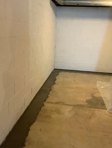 Buena Vista, VA Basement Waterproofing