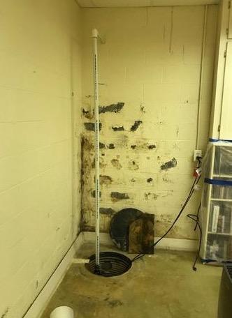 Funkstown, MD Basement Waterproofing