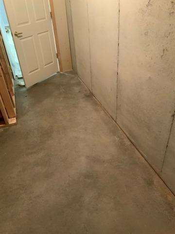 Penn Laird, VA Basement Waterproofing