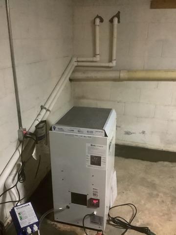Huddleston, VA Basement Waterproofing