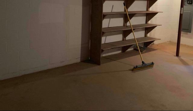 Ringgold, VA Basement Waterproofing