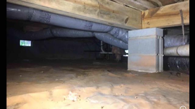 Basement Waterproofing - Martinsville,VA