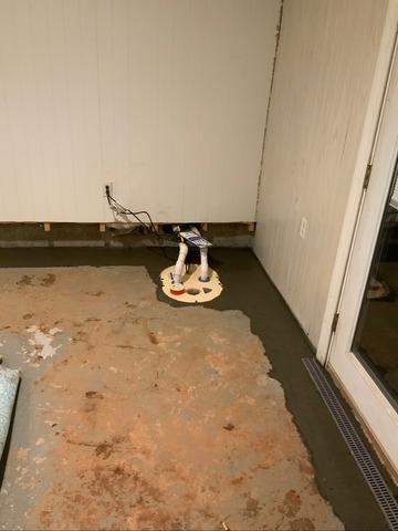 Basement Waterproofing - Rocky Mount, VA