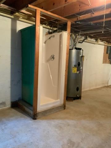 Monroe, VA Basement Waterproofing