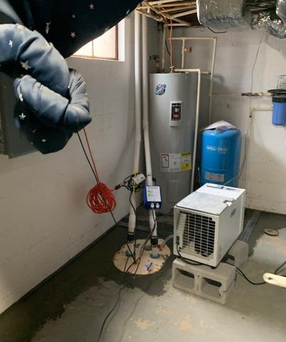 Culpeper, VA Basement Waterproofing