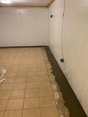 Basement Waterproofing - Lynchburg,VA