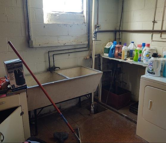 Harrisonburg, VA Basement Waterproofing