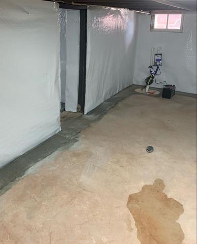 Taneytown, MD Basement Waterproofing