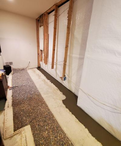 Wheaton, MD Basement Waterproofing