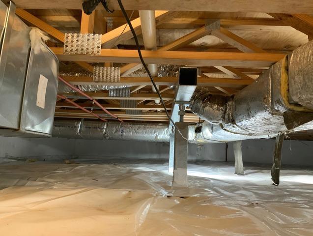 Hardy, VA SmartJack Installation