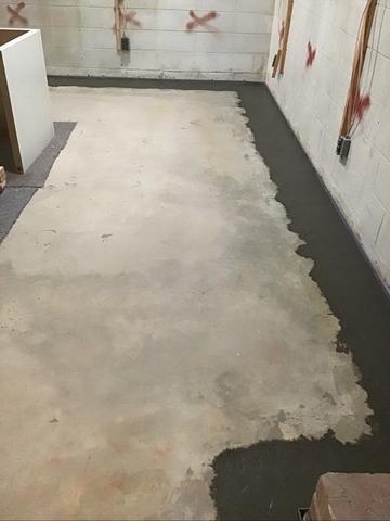 Water Guard Installation - Evington, VA