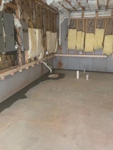 Basement Waterproofing - Forest, VA