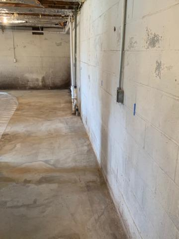 Bowing Wall & Waterproofing - Hillsville, VA