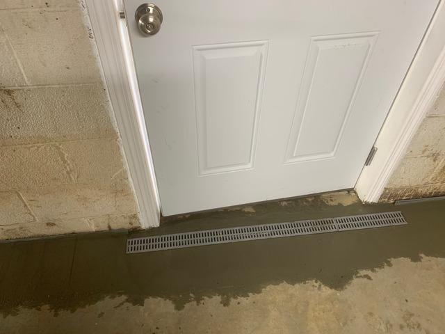 Lynchburg, VA Basement Waterproofing