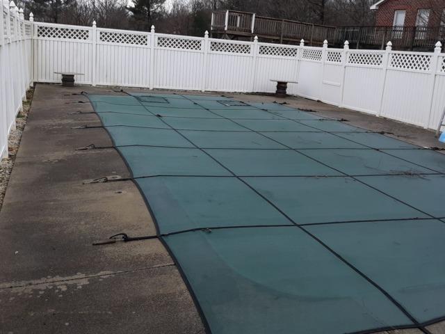Concrete Repair - Rocky Mount, VA