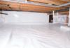 Culpeper, VA Crawlspace Encapsulation