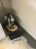 Christiansburg, VA Basement Waterproofing and Sump Pump Installation
