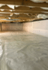 Buena Vista, VA Crawlspace Waterproofing