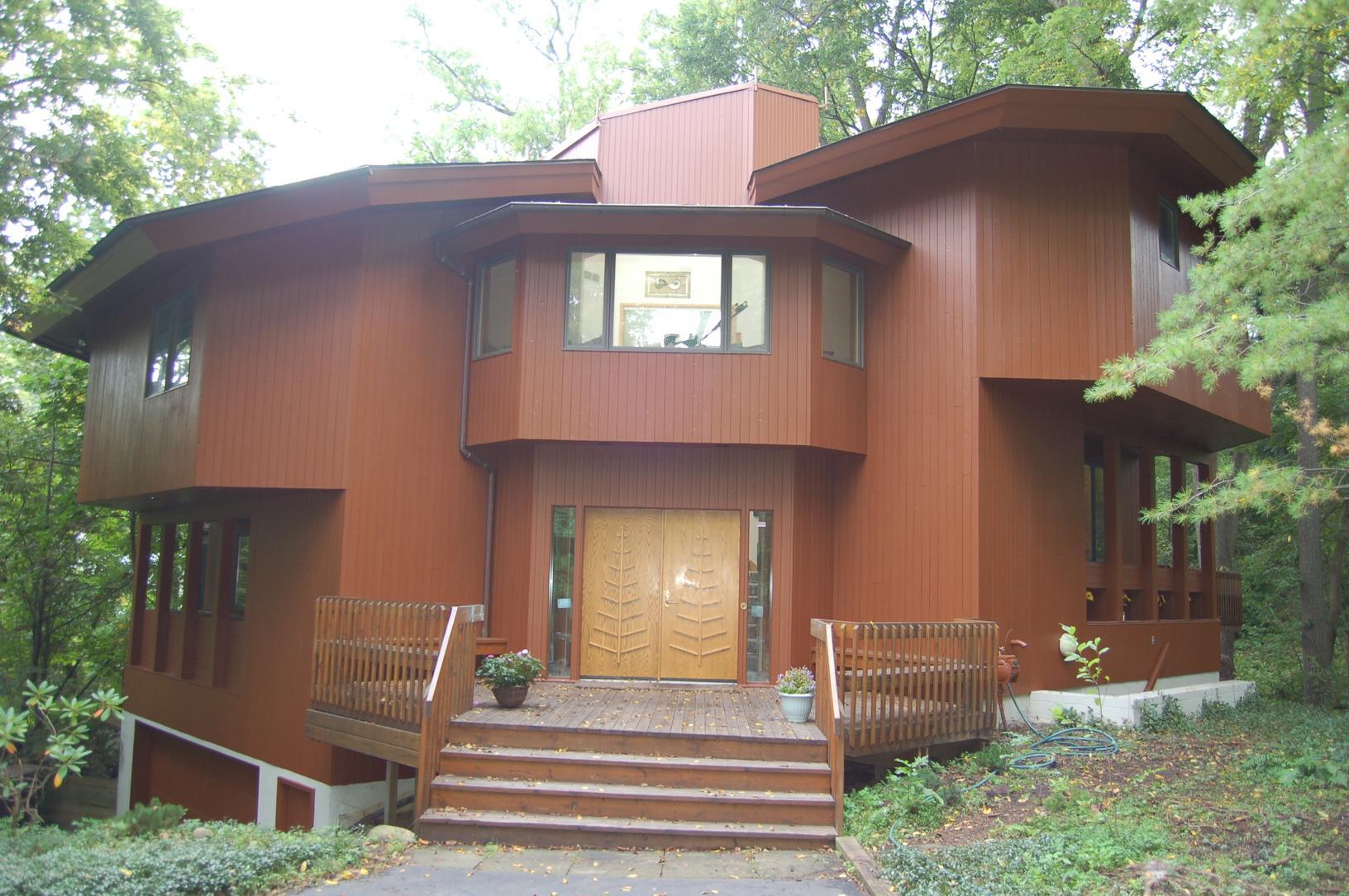 Rhino Shield on Cedar Home in Ann Arbor, MI - After Photo
