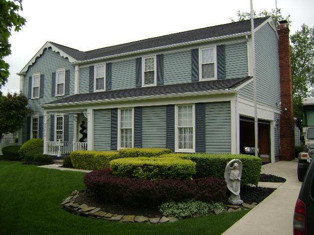 Aluminum House with Rhino Shield in Novi, MI