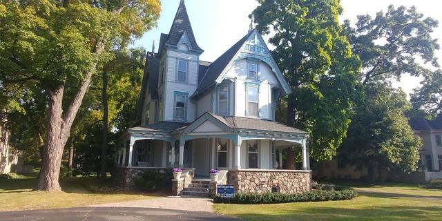 Rhino Shield on Historic Home in West Bloomfield, MI - After Photo