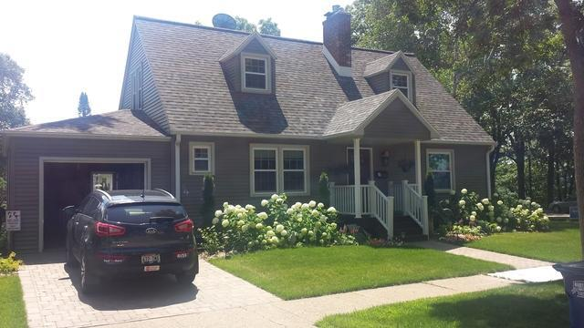 Roofing, Siding, Windows  in Wausau Wisconsin - After Photo