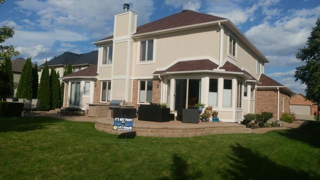 Permamanent Painting in Warminster, PA - After Photo