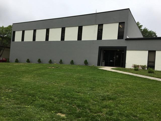 Commercial Stucco Painting in Columbia, MD