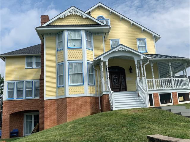 Remarkable Manheim, PA house painted by Rhino Shield - After Photo