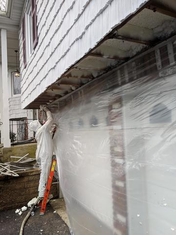 Spray Foam in Smithtown, NY