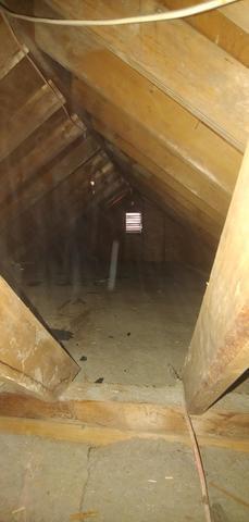 Blown in Cellulose Insulation- Ridge, NY