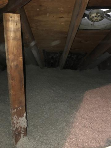 Cellulose Insulation Attic Selden, NY