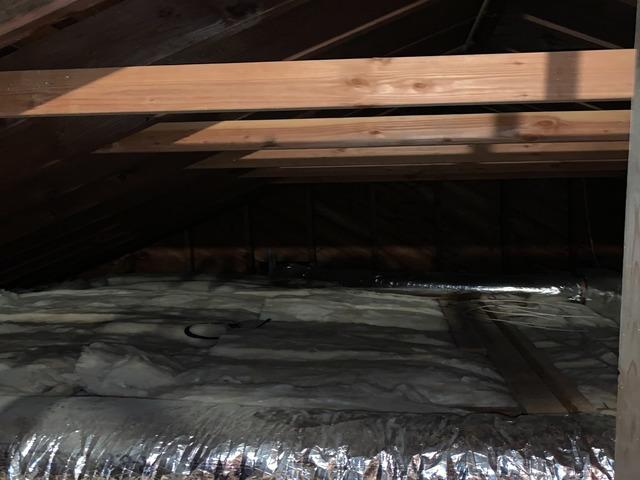 Blown in Cellulose Insulation- Port Washington, NY