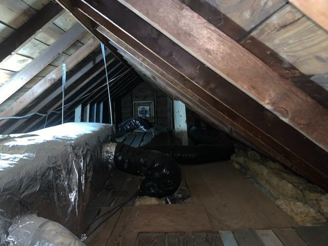 Blown-In Cellulose Insulation- Rockaway Park, NY